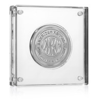 AKC Medallion Display Frame