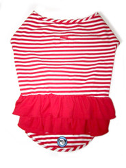 Red & White Stripe