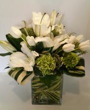 Springtime Lily - Flower Deliveries Deerfield IL - Jan Channon Flowers