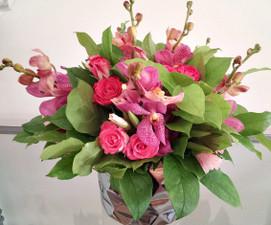 It's a Girl! - Order Flowers Deerfield IL - Jan Channon Flowers