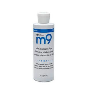 M9 Odor Eliminator Drops 8 oz. Bottle 1 (507717)