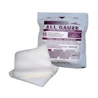 "Premium Non-Sterile Gauze Sponge 2"" x 2"", 12-Ply CA 8000"