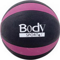 Body Sport Medicine Ball 4 lbs. EA 1