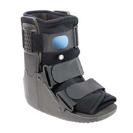 Mars Wellness Short Air Cam Cast Walker Fracture Boot (0036_0004)