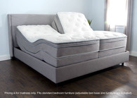 Sleep Number Split King Bed