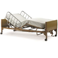 Full-Electric Homecare Bed (5410IVC)