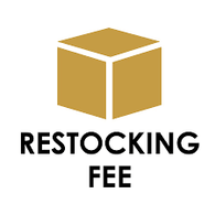 Restocking Fee Dolphin Bed (RSF125)