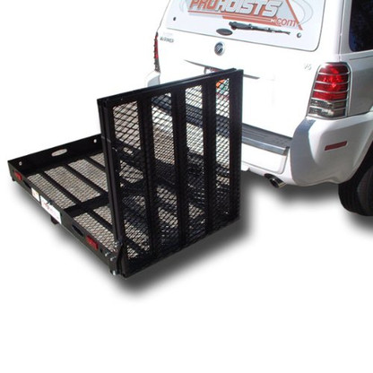 Carrier Loading Ramp Mobility Scooter Electric Power Wheelchair Heavy Duty