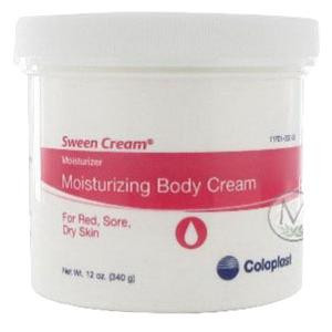 Sween® Moisturizing Cream, Non-Occlusive, 12 oz