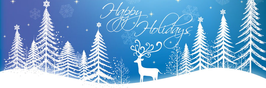 Happy Holidays from Trashcans Unlimited, LLC