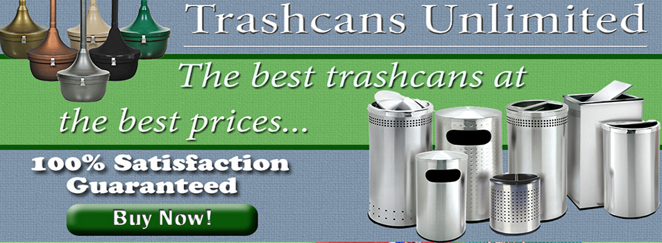 TrashcansUnlimited.com