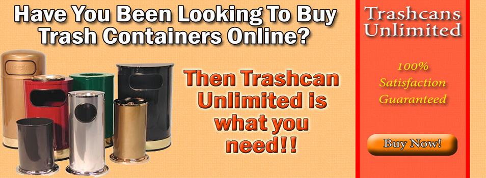 Buy Indoor Trash Cans