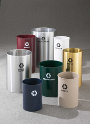 Glaro Recycling Trash Can Wastebaskets