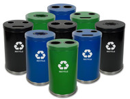 Witt Recycling Containers and Bins