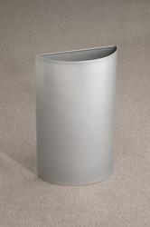 Half Round Steel Liner