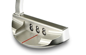 Saleen Golf Putter Head Weight