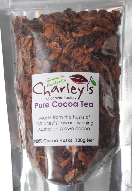 100 gram Cocoa Tea.