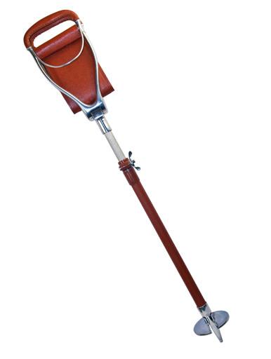 Shotover Telescopic Shooting Stick