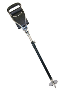'Shotover' Telescopic and Swivel Shooting Stick