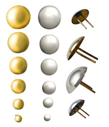 Knobs composite image