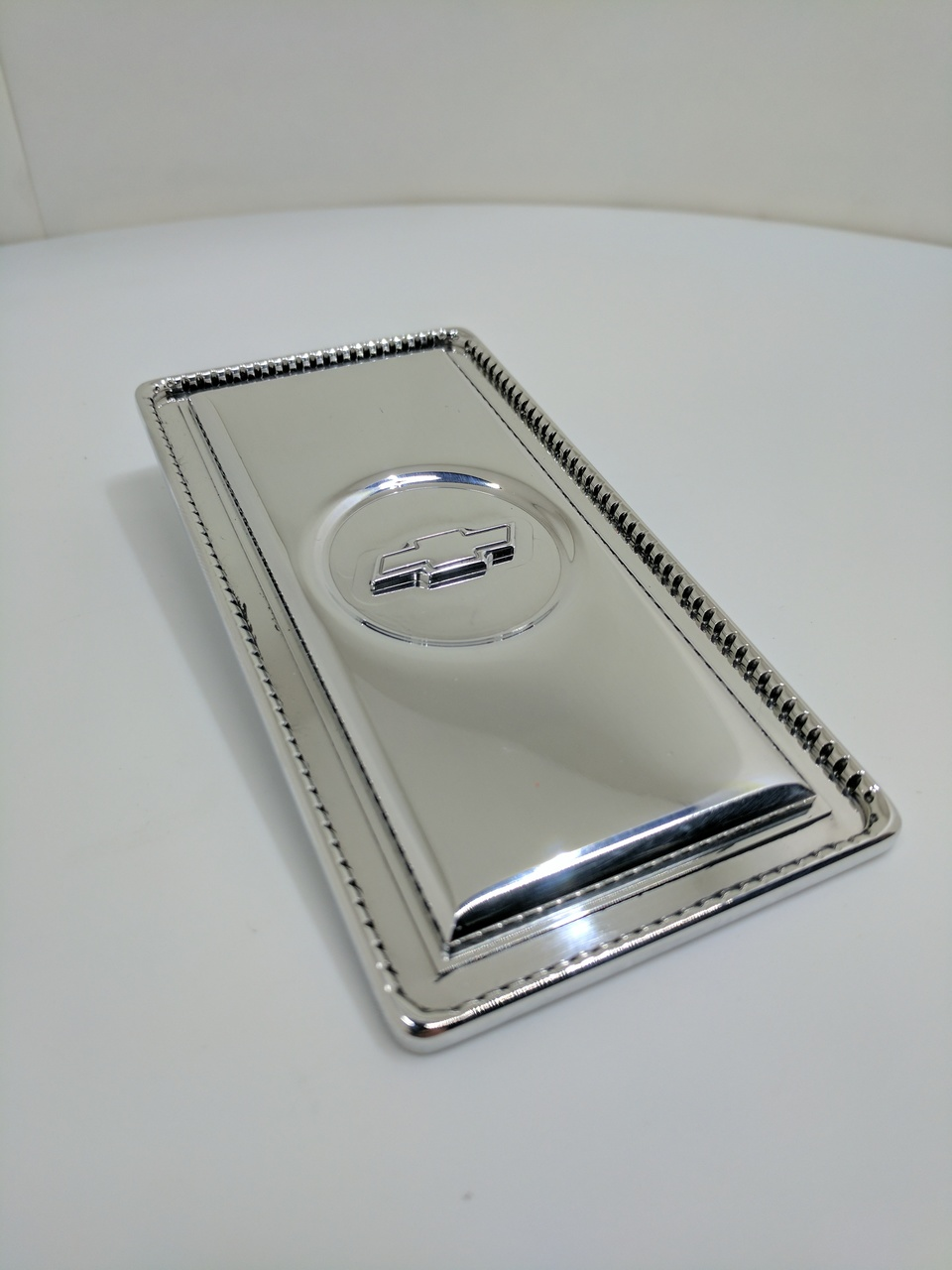 Door Panel Emblem for 75 Caprice ONLY