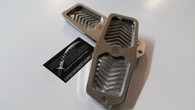 G-BODY CUSTOM BILET DOOR JAMB VENT 73-88 most models
