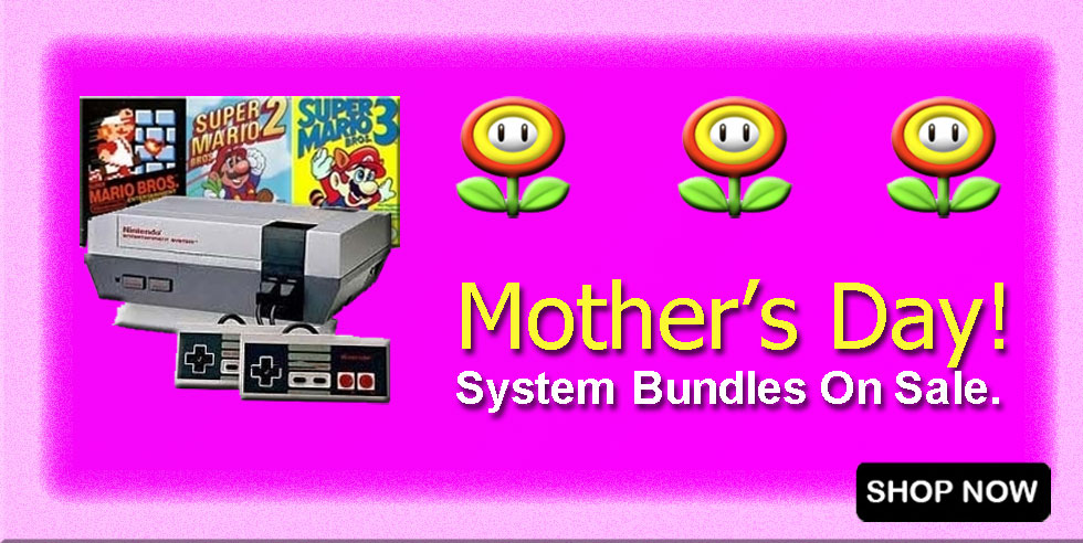 Mother's Day Bundle Sale!