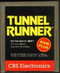 Tunnel Runner - Atari 2600 Game