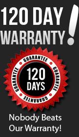 120 Day Warranty - DKOldies.com