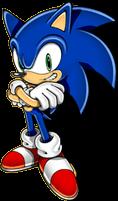 Sonic - DKOldies.com