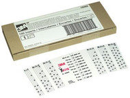 10/PK FILM INSERTS FOR REG PPSCP