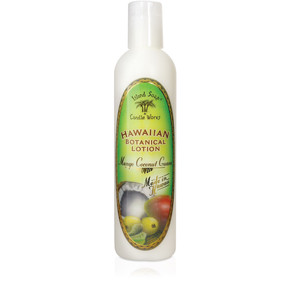 Mango Coconut Guava - 8.5 oz. Hawaiian Lotion