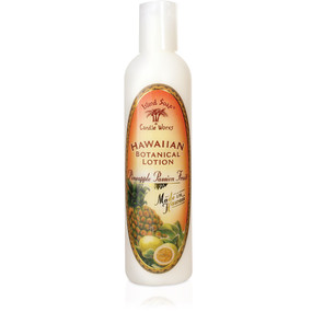 Pineapple Passion Fruit - 8.5 oz. Hawaiian Lotion