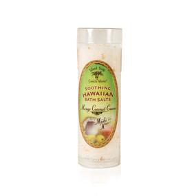 Mango Coconut Guava Bath Salt
