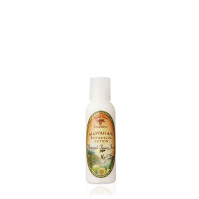 Pineapple Passion Fruit 2 oz. Hawaiian Lotion