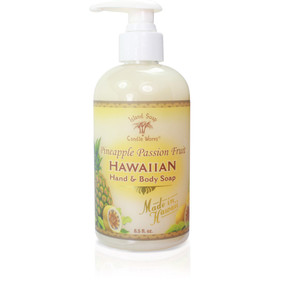 Pineapple Passion Fruit hand soap