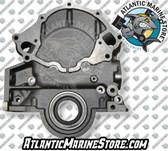 [L] Steel Timing Cover (Fits Ford 5.0 302)