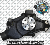 [C] Circulation Water Pump (Fits GM 5.0 305, 5.7 350, 6.2 383)