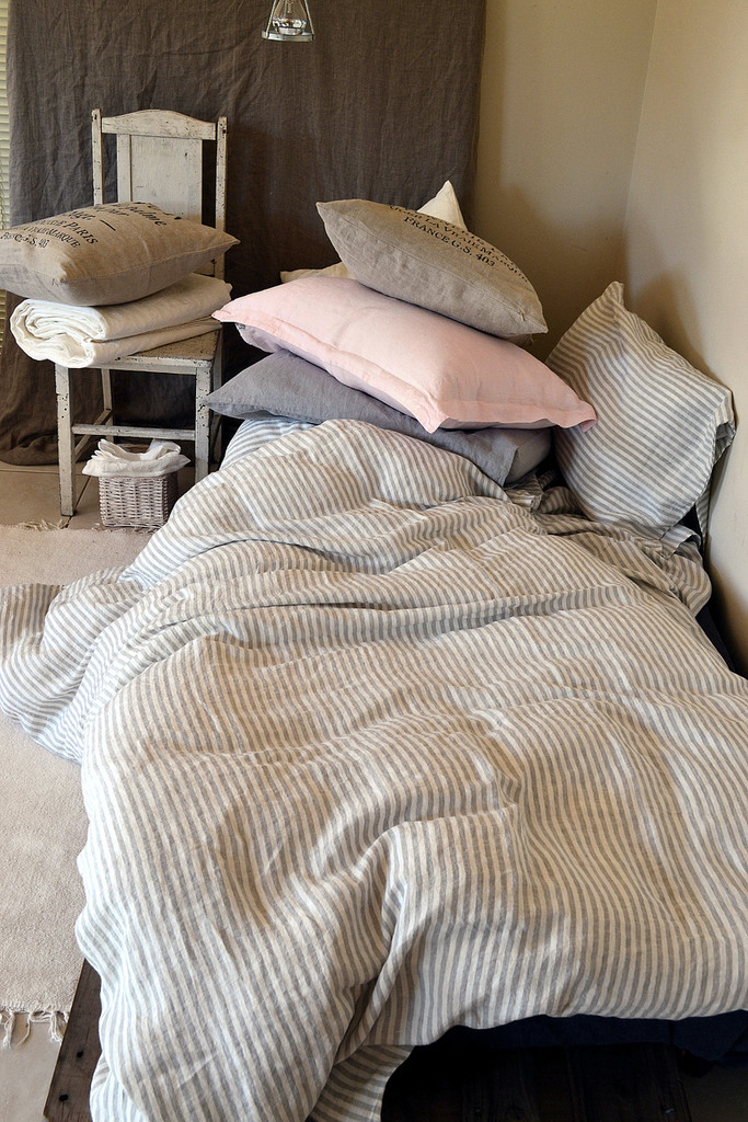 duvet cover sets. Regular price R Sale. Size Available in White, Grey, Charcoal, Blush Pink, Marble, Grey and White Stripe, Indigo Storm and our two new cybergamesl.ga and Pink and white stripe! Pillowcase/s included in every set.