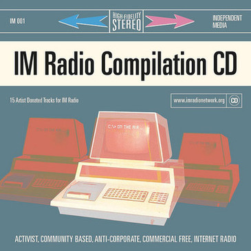 M RADIO COMPILATION CD