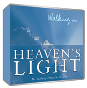 Walking in Heaven's Light CD Series
