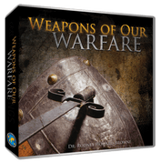 Weapons of Our Warfare CD Series