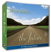 What About the Future? CD Series