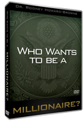 Who Wants to be a Millionaire? DVD Series