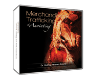 Merchandising and Trafficking the Anointing CD series