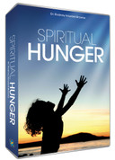 Spiritual Hunger CD Series