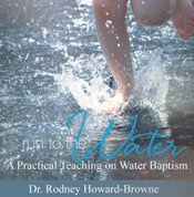 Run to the Water CD Series