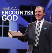 Having an Encounter with God