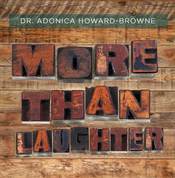 More than Laughter CD Series