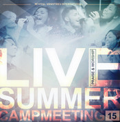 Live Summer Campmeeting 15